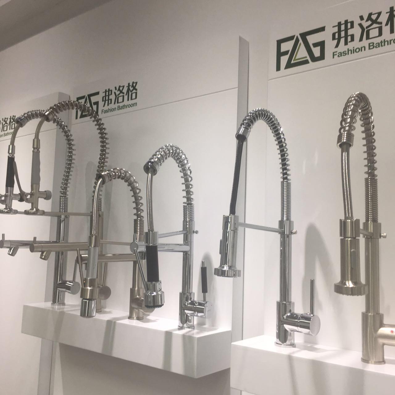 FLG Kitchen Faucet