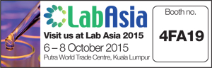 NEWS: BESTSCOPE PARTICIPATE in THE LABASIA 2015 in KUALA LUMPUR, MALAYSIA