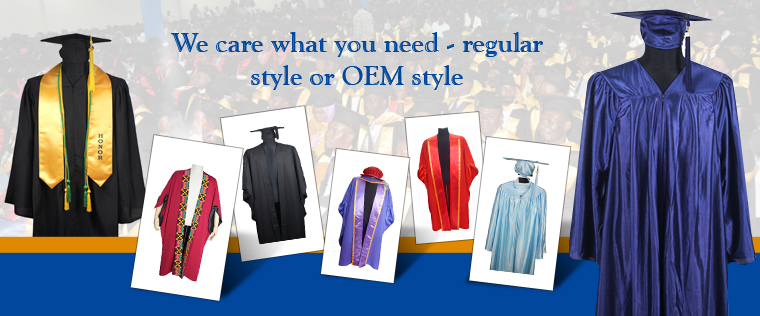 Regular Style or OEM Style--Customize According to your requuirment