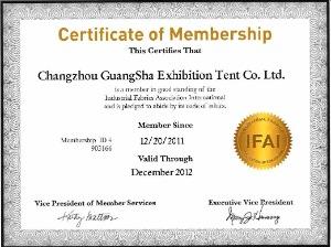 IFAI Membership