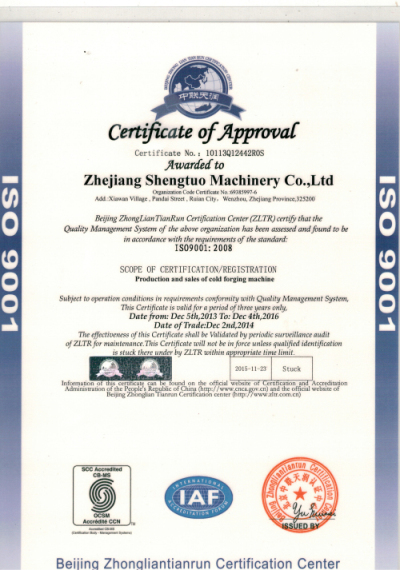 ISO 9001:2001 English Version