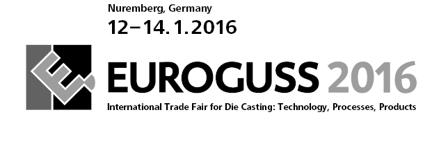 2016 Germany Die Casting Industry Exhibition