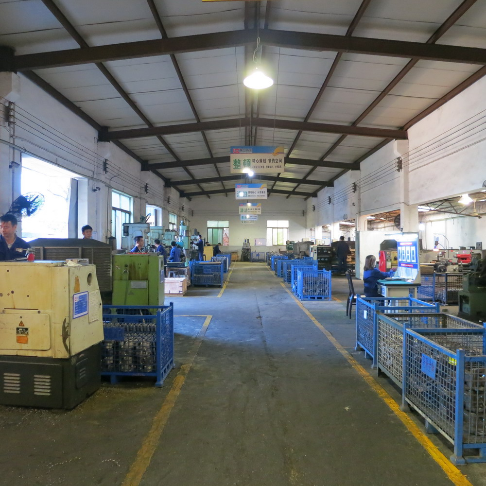 Common Machine Workshop 2