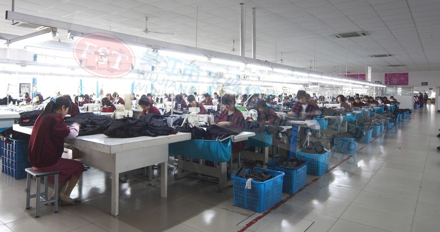 Garment production & OEM