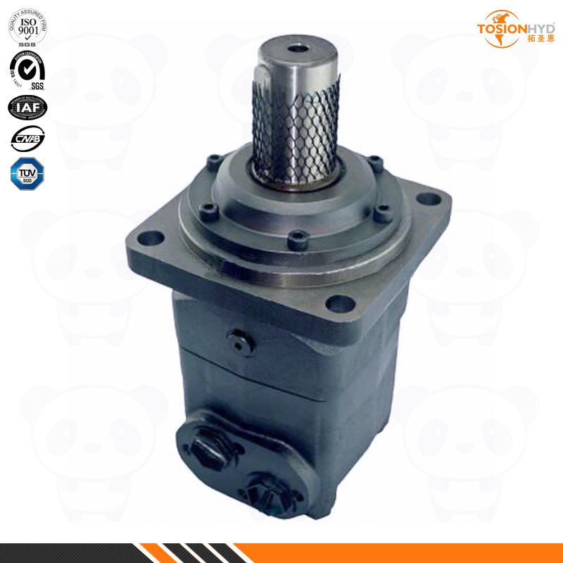 High efficiency Low speed high torque Omv Series Hydraulic Power Motor