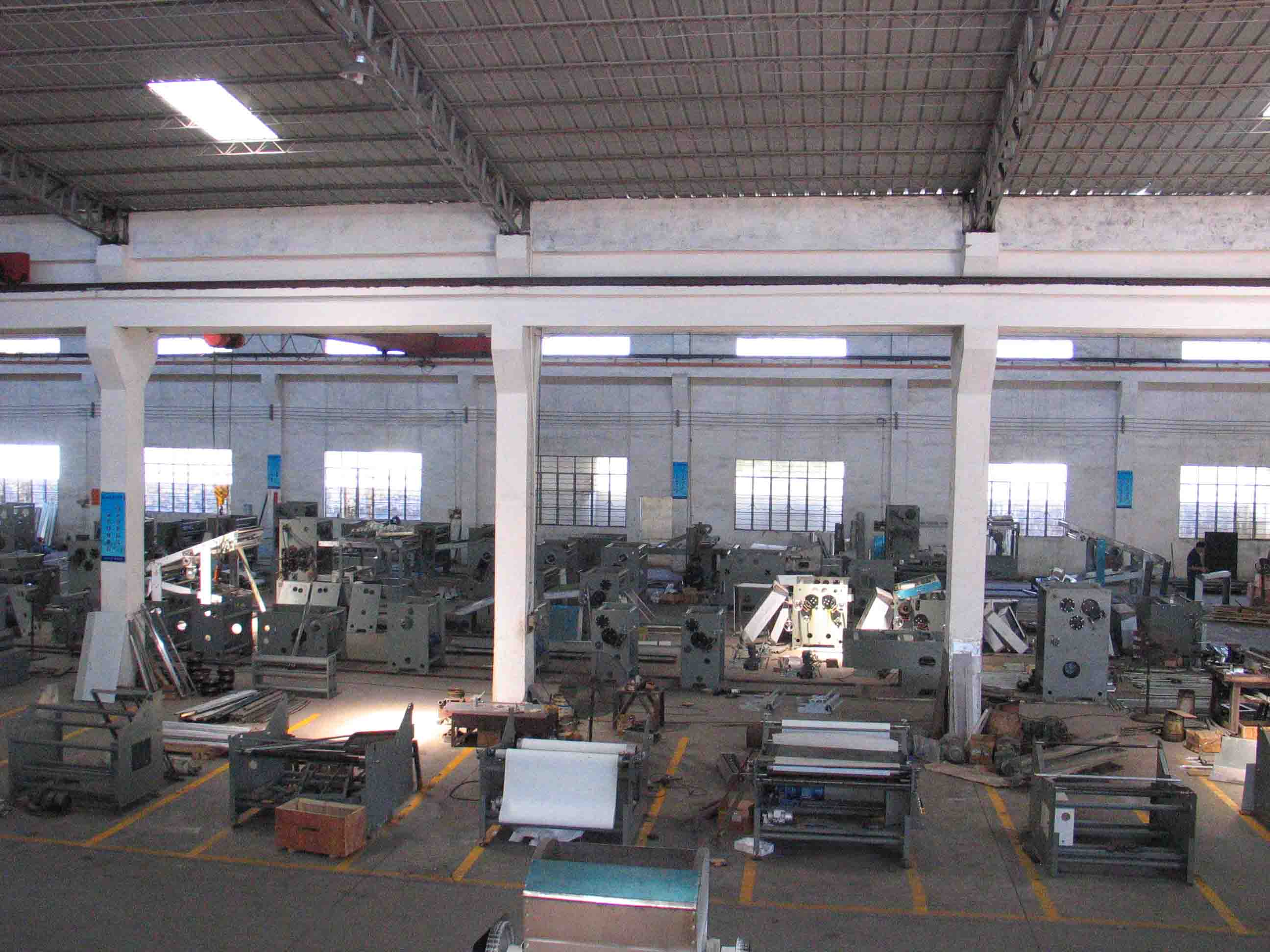 part of producing department