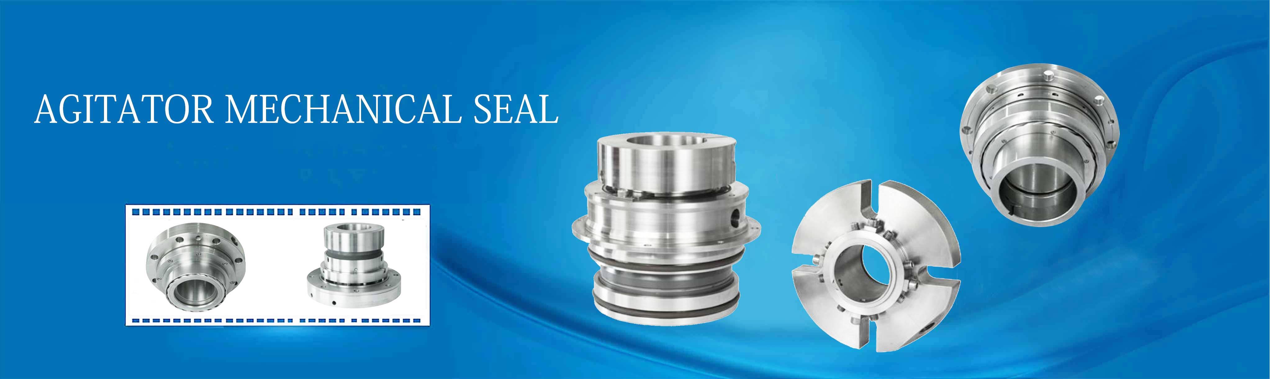 agitaor mechanical seal