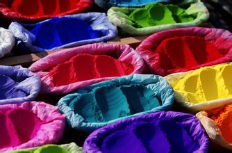 Dye (Chemical Application)