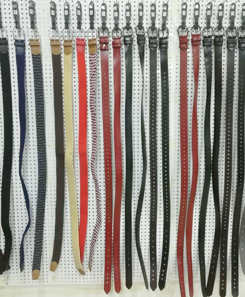 New product range--Decoration belt