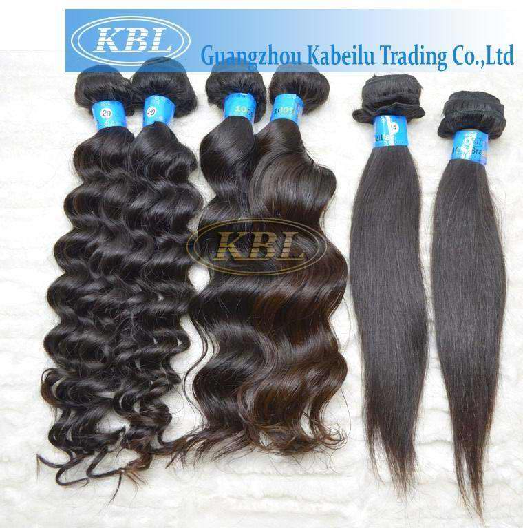Newly Arrive Products-Brazilian Hair