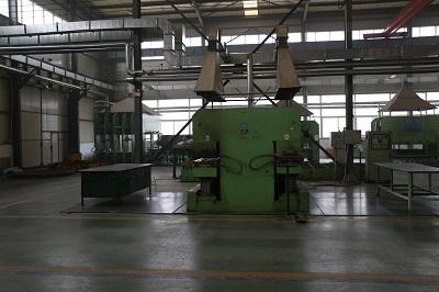 lead rubber bearing workshop