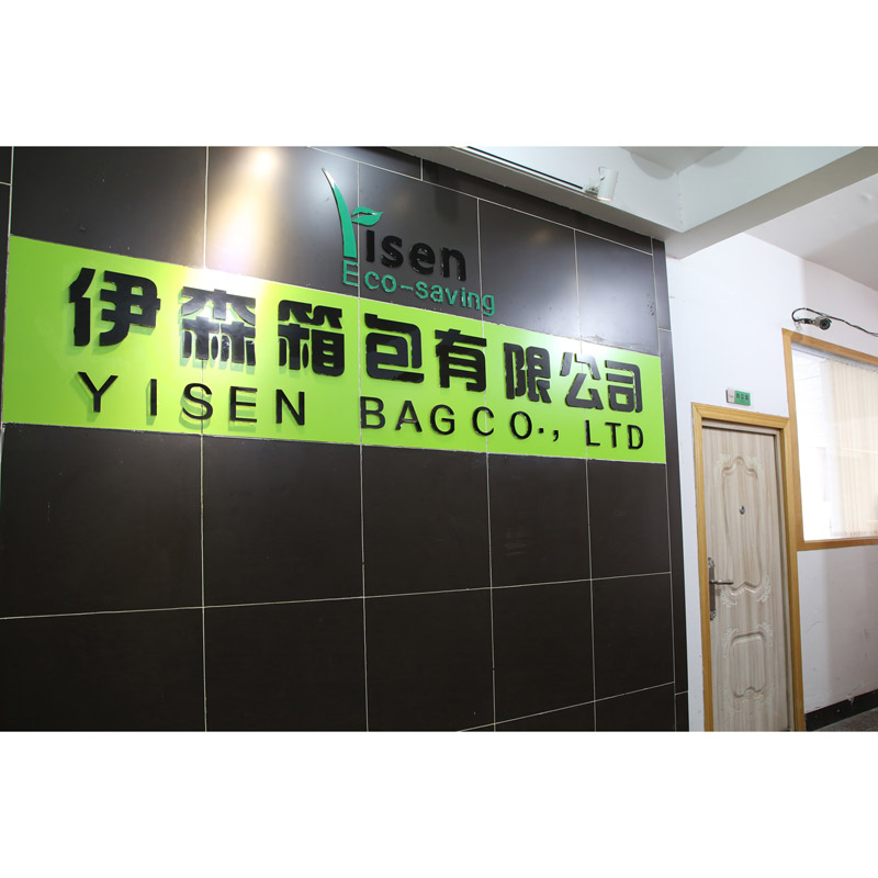 Yisen bag company