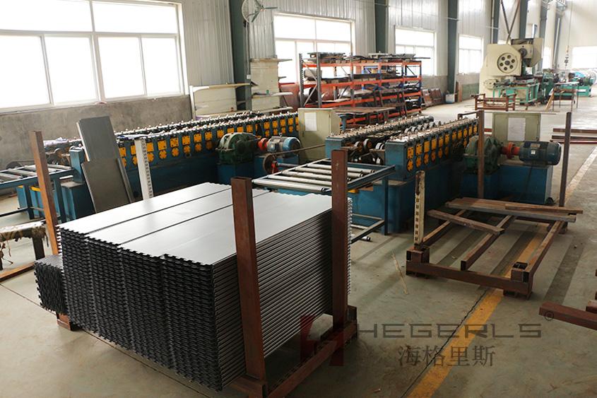 Enterprise capacity (Power)& Equipment