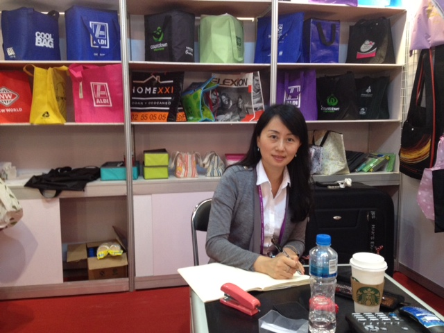 Our canton fair