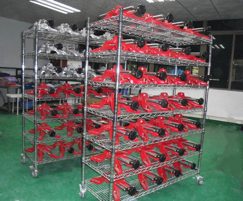 Wheel Alignment Clamp Warehouse