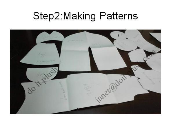 Step2: Making Patterns