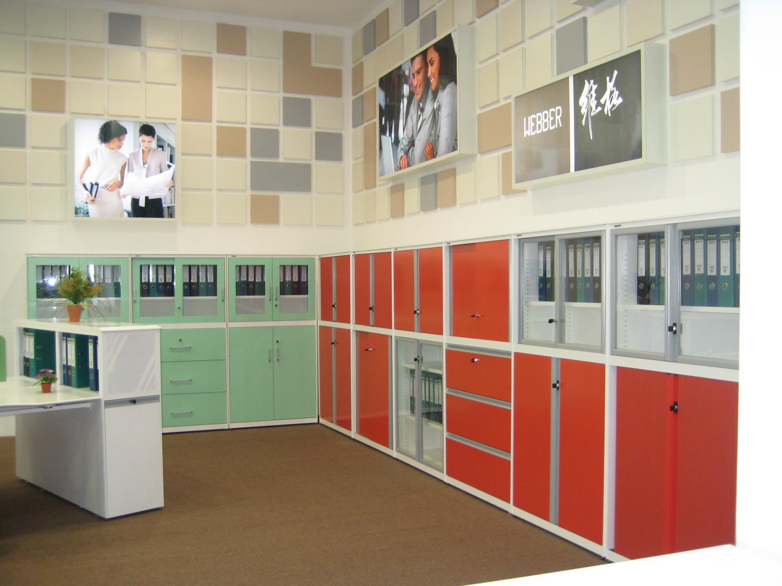 office furniture trade shows. webber joined the 23th china international furniture fair guangzhou office trade shows