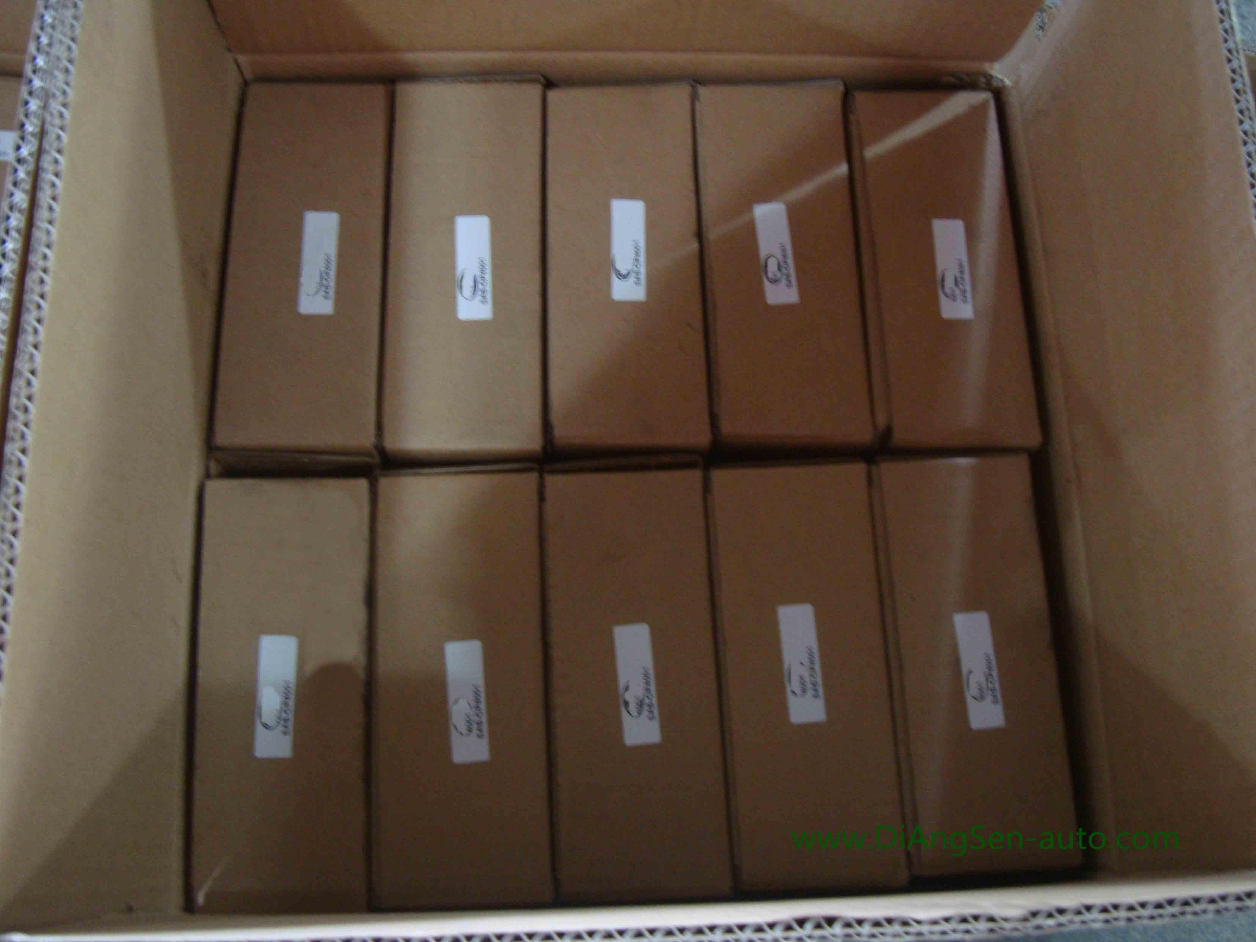 Inner Neutral Box + Outer Carton