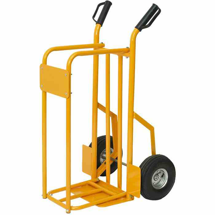 Multifunctional Hand Truck For Firewood