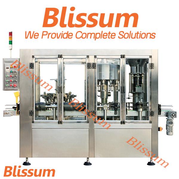 ZHANG JIAGNAG BLISSUM MACHINERY CO., LTD