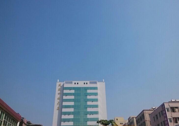 Hongzhou Group location show