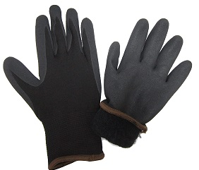 winter work glove