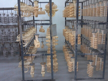 steel/stainless steel casting -investment casting
