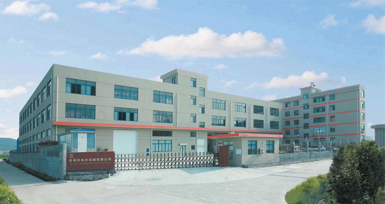 taizhou xiefeng