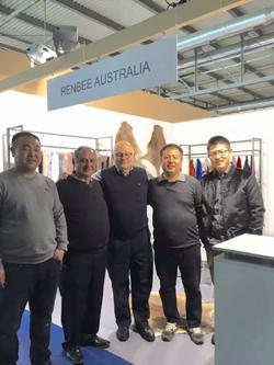 Leather Fair in France