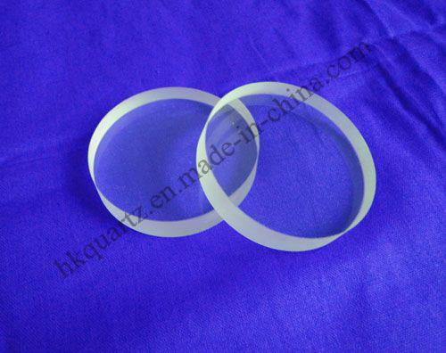 Quartz Plate Quartz Glass Plate Quartz Disc