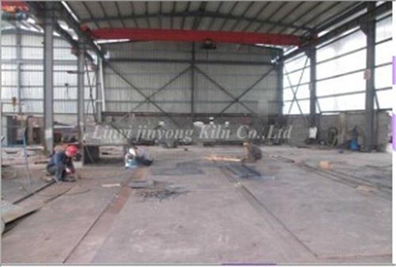 Site-welding of Jinyong