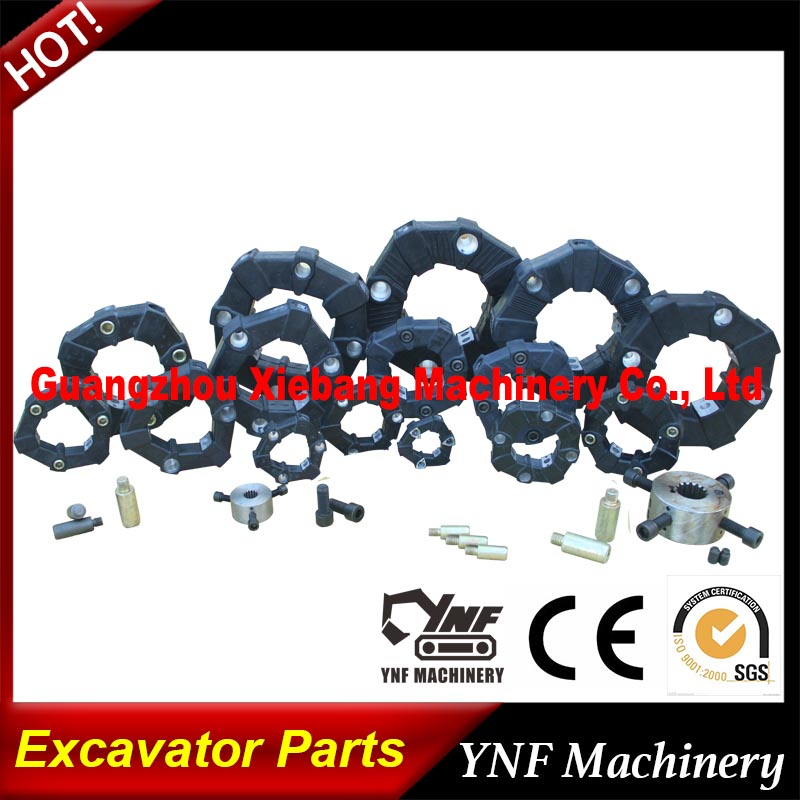 FAQ for Excavator Parts