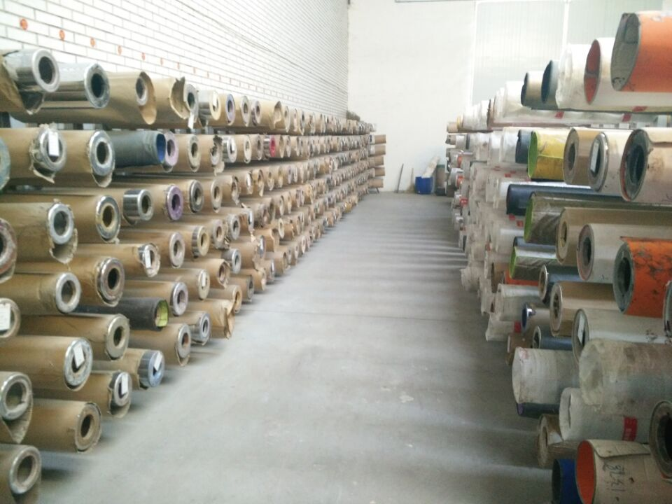 Homewood factory