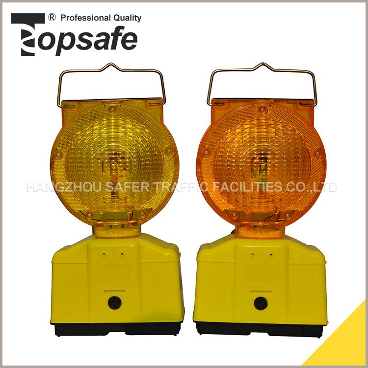 S-1317 Solar warning light