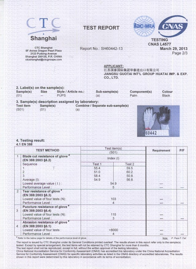 Test Report-2