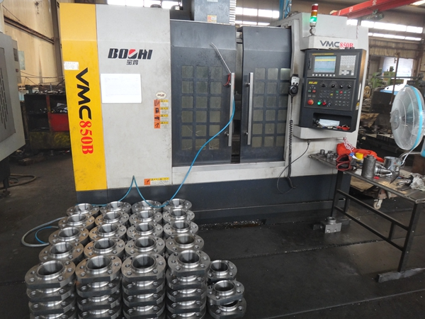 Machining Equipment-2