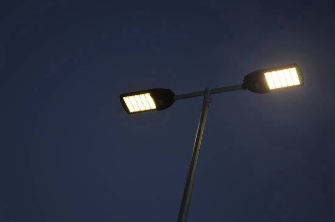 LED Street Light in Australia