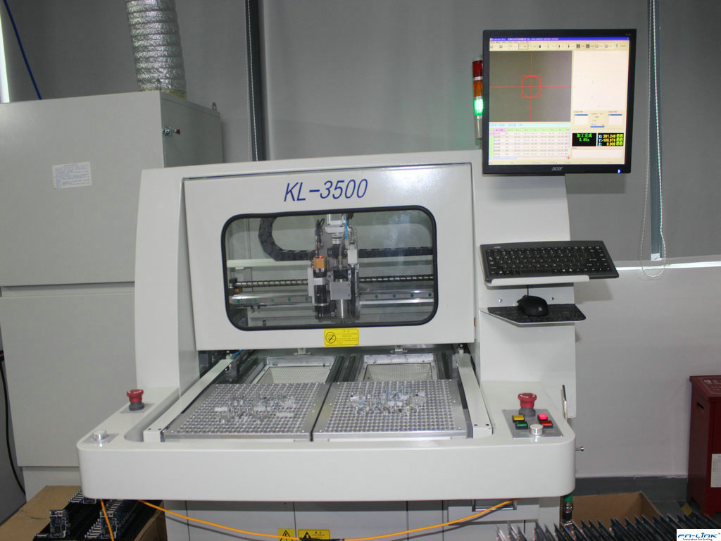 Popular and Advanced Test Equipment in the world