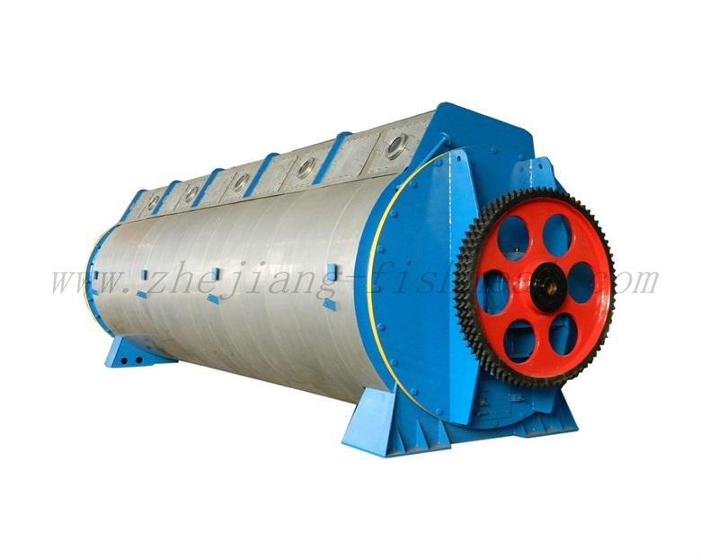 dryer of fishmeal machine