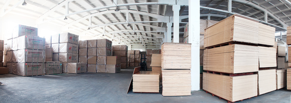 HDF materials of Laminated Floor