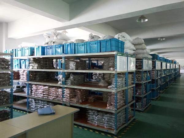 Parts Warehouse 1
