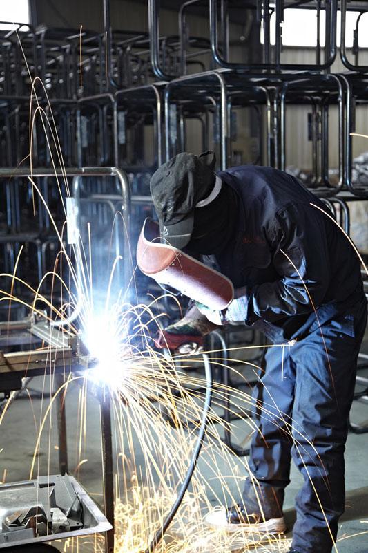workshop-frame making
