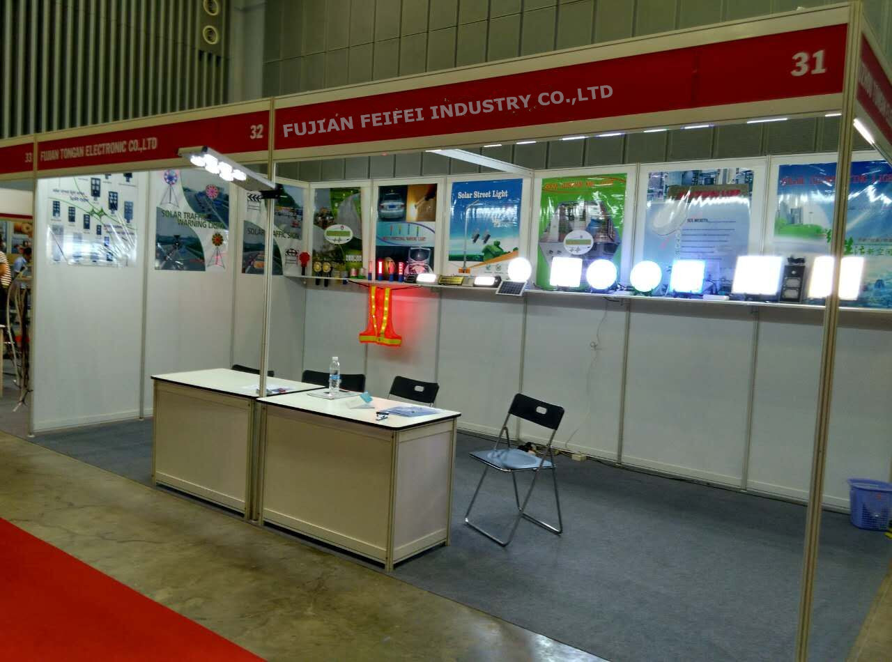 Vietnam international electric power equipment and technology exhibition