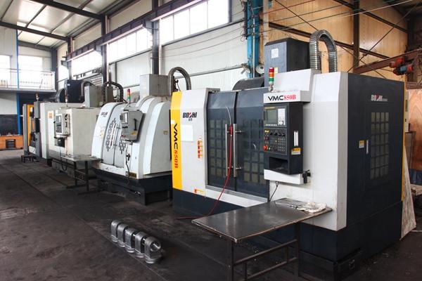 Machining Equipment-1