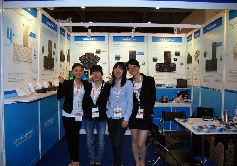 Consumer Electronics&photo Expo