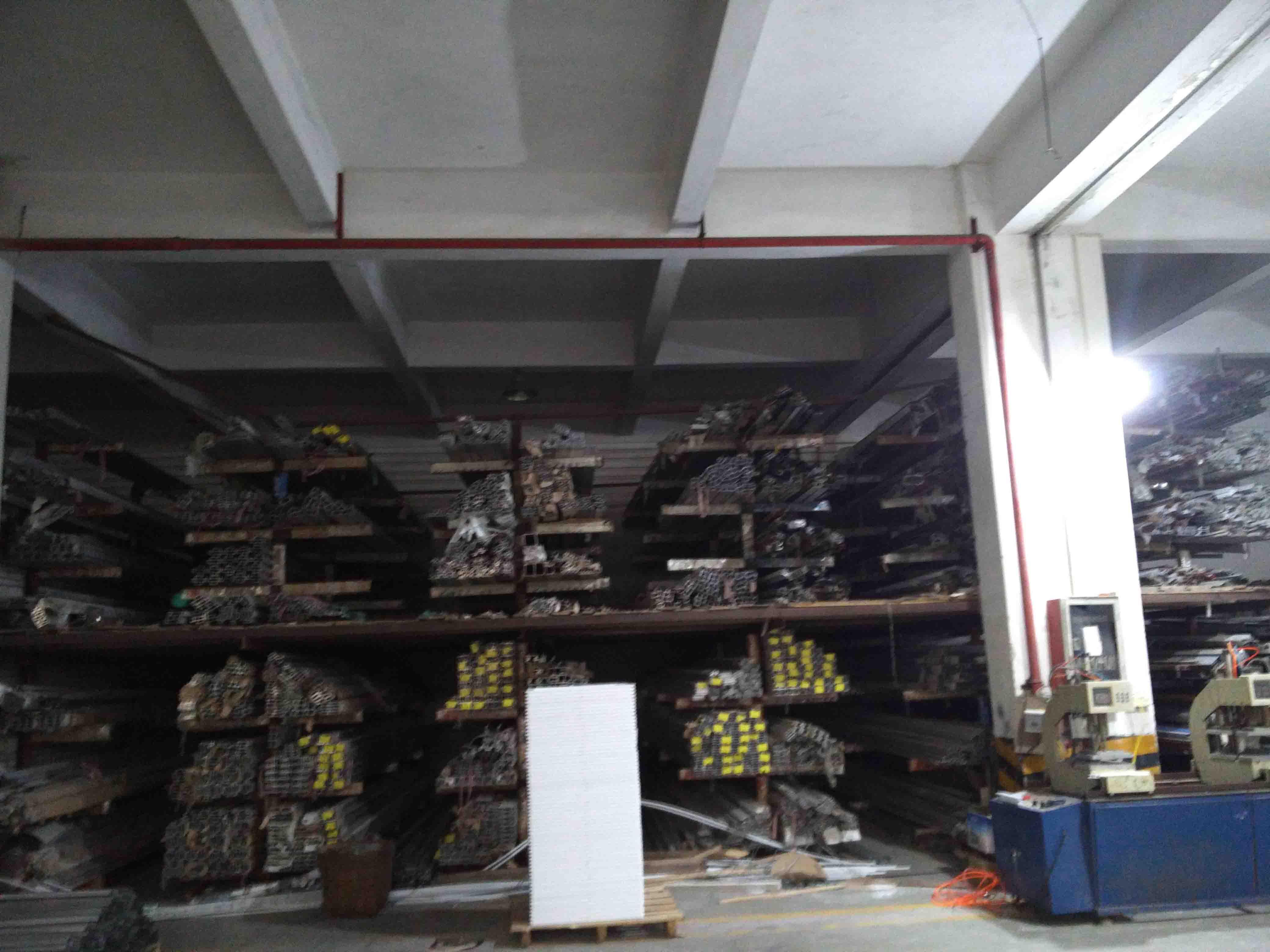 Beautiful - Factory Workshop 4