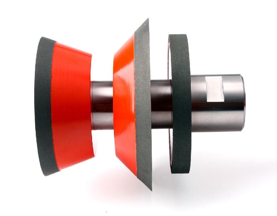 CNC GRINDING WHEEL PROGRAM for ROTATING CUTTING TOOLS