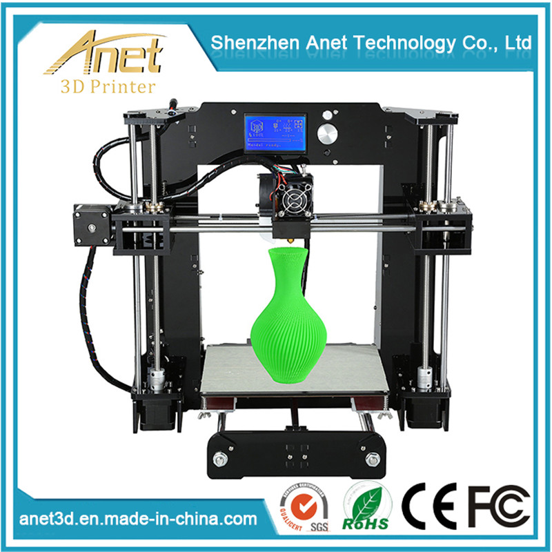 China Fdm DIY Desktop 3D Printer Wholesale Manufacturer