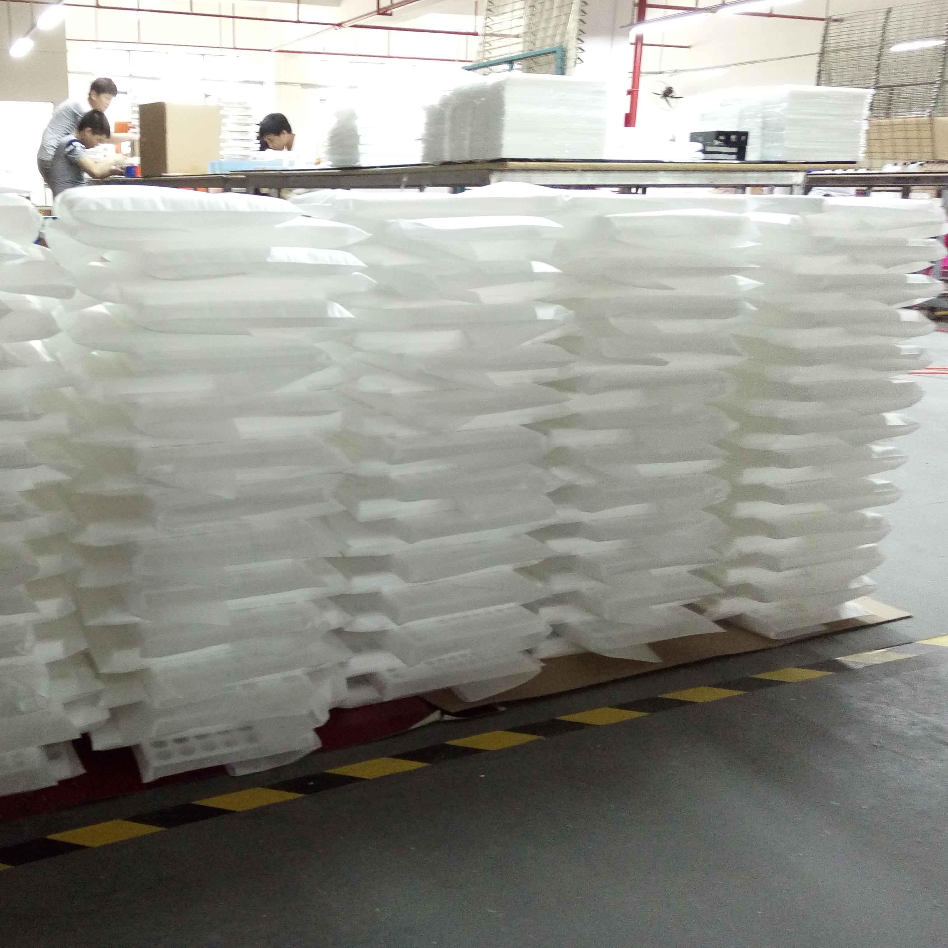 Shockproof Package Material