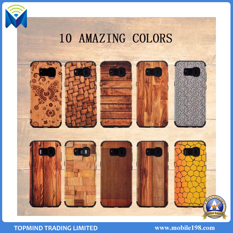 Mobile Phone Protective Case for Samsung Galaxy S8 Plus S7 Edge